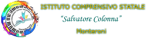 Istituto Comprensivo 'Salvatore Colonna'
